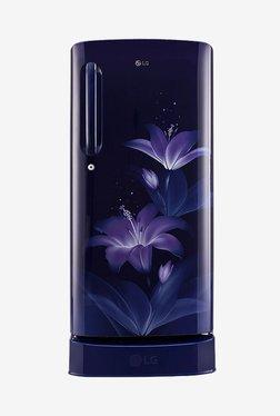 LG GL D201ABGX 190Ltr Single Door Refrigerator