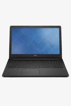 Dell Vostro 3568 (6th Gen I3/4GB/1TB/39.62cm(15.6)/Win10/INT) Black