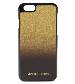 Michael Michael Kors Gold Smartphone CASE (IPhone 6)