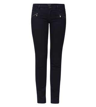 Armani Jeans Navy Jeans