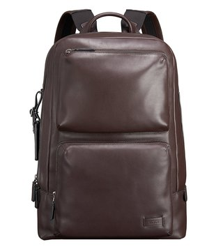 Tumi Harrison Brown Archer Backpack