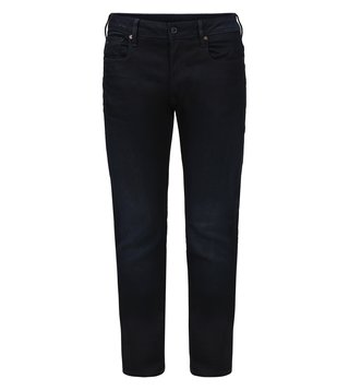G-Star RAW 3301 Dark Blue Slim Jeans