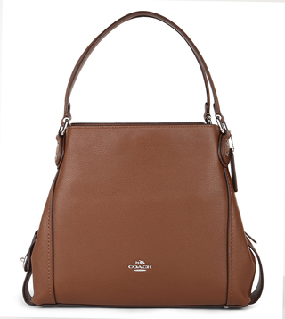 Coach Saddle Edie 31 Shoulder Bag