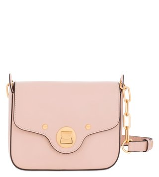Coccinelle Clessidra Degas Crossbody Bag