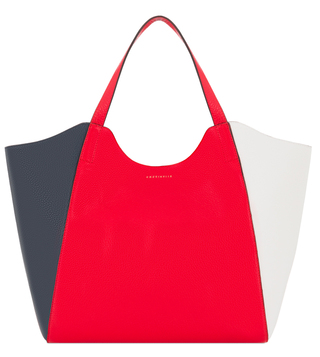 Coccinelle Perine Ross215 Tote Bag