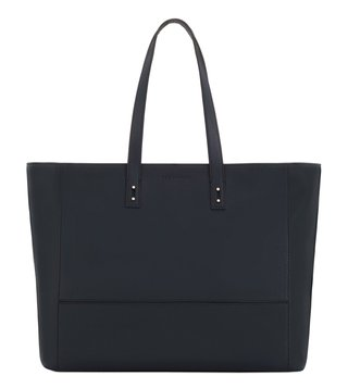 Coccinelle Ines Blue Tote Bag