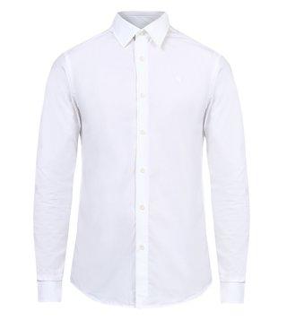 adece96e59e G-Star RAW White Core Slim Casual Shirt ...