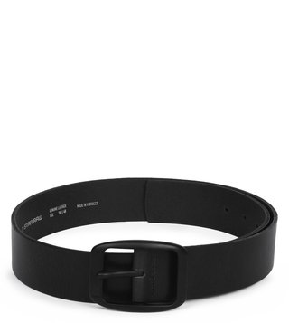 G-Star RAW Black Ladd Belt