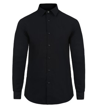 G-Star RAW Black Core Slim Fit Shirt