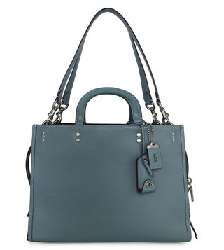 Coach 1941 Glovetanned Pebble Leather Rogue Bag