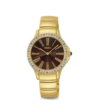 Seiko Women SRZ444P1 Analog Watch for Women