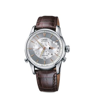 Oris Culture 01 690 7581 4051-07 5 22 70 FC Analog Watch for Men