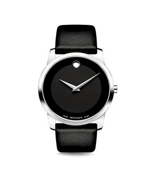 Movado Museum Classic 606502 Analog Watch for Men