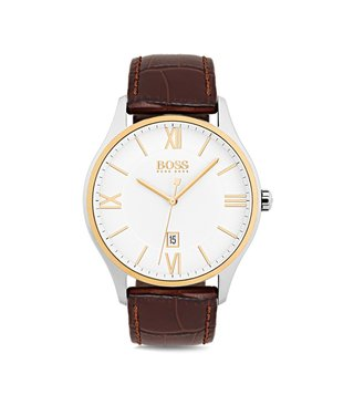 Hugo Boss Classic 1513486 Analog Watch for Men