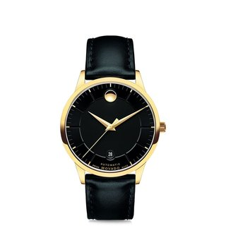 Movado 1881 Automatic 606875 Analog Watch for Men