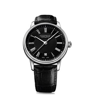 Louis Erard Heritage 69266AA22.BDC82 Analog Watch for Men