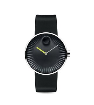Movado Edge 3680003 Analog Watch for Men