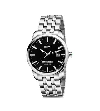 Titoni Master-Series 83188 S-577 Analog Watch for Men