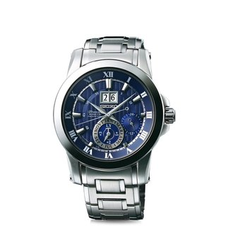 Seiko Premier SNP113P1 Watch for Men