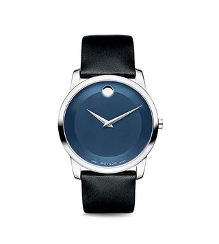 Movado Museum Classic 606610 Analog Watch for Men