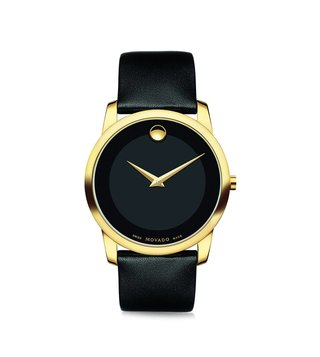 Movado Museum Classic 606876 Analog Watch for Men