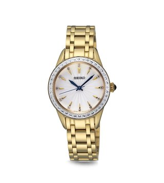 Seiko Women SRZ386P1 Analog Watch for Women