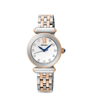 Seiko Women SRZ400P1 Analog Watch for Women