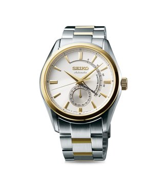 Seiko Presage SSA306J1 Watch for Men