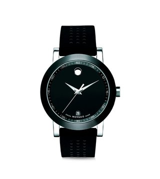 Movado Museum Sport 606507 Analog Watch for Men