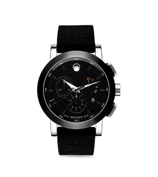 Movado Museum Sport 606545 Analog Watch for Men