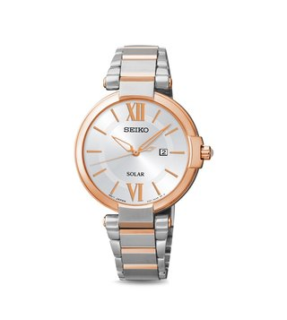 Seiko Women SUT156P1 Analog Watch for Women