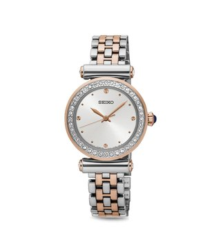 Seiko Women SRZ466P1 Analog Watch for Women
