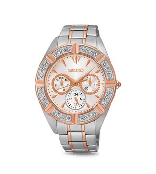 Seiko Lord SKY678P1 Analog Watch for Women
