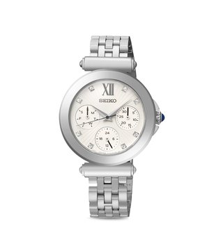 Seiko Women SKY701P1 Analog Watch for Women
