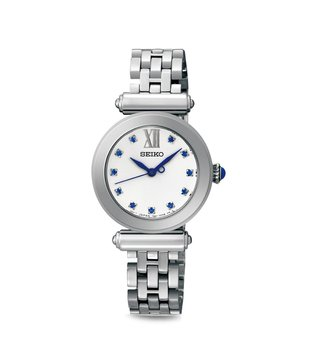 Seiko Women SRZ399P1 Analog Watch for Women