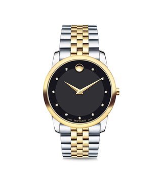 Movado Museum Classic 606879 Analog Watch for Men