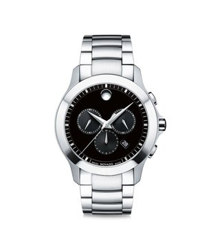 Movado Masino 607037 Analog Watch for Men