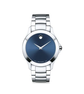 Movado Masino 607033 Analog Watch for Men