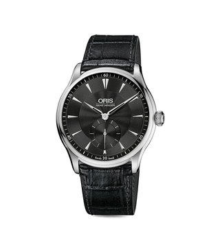 Oris Culture 01 396 7580 4054-07 5 21 06 Analog Watch for Men