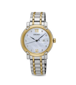 Seiko Women SXDG84P1 Analog Watch for Women