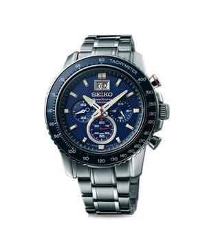 Seiko Sportura SPC135P1 Watch for Men