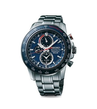Seiko Sportura SSC355P1 Watch for Men