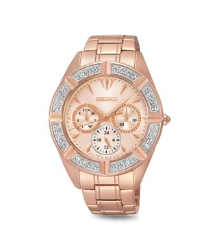 Seiko Lord SKY680P1 Analog Watch for Women