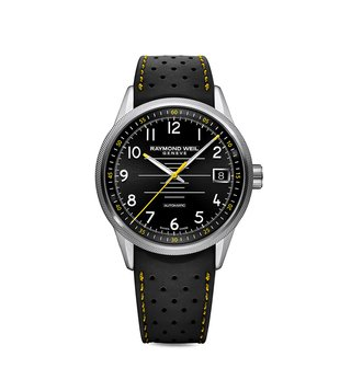 Raymond Weil 2754-SR-05200 Freelancer Analog Watch for Men
