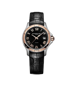 Raymond Weil 2970-SC5-00208 Parsifal Analog Watch for Men