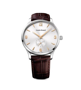 Louis Erard 47217AA11.BEP01 1931 Analog Watch for Men