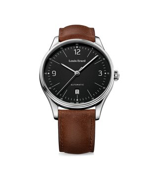 Louis Erard 69287AA02.BAAC82 Heritage Analog Watch for Men