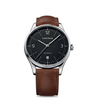 Louis Erard 69287AA02.BVA01 Heritage Analog Watch for Men