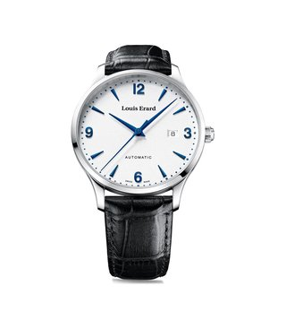 Louis Erard 69219AA21.BDC82 1931 Analog Watch for Men