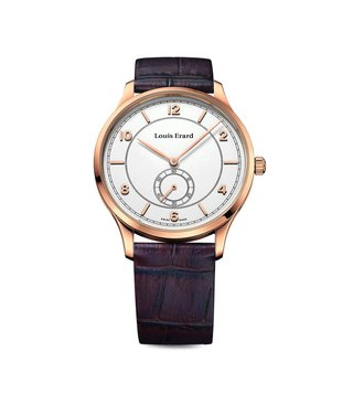 Louis Erard 47217PR51.BRP01 1931 Analog Watch for Men